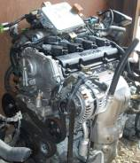 Двигатель в сборе. Nissan Liberty, RM12 Двигатель QR20DE