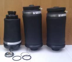 Подушка подвески пневматическая. Mercedes-Benz ML-Class, W164, W166, X164, X166 Двигатель BCE