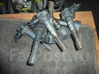 Катушка зажигания, трамблер. Honda Civic, EU1 Двигатели: D15B, D15B1, D15B2, D15B3, D15B4, D15B5, D15B7, D15B8