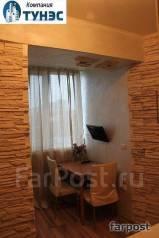 2-комнатная, улица Стрелковая 16. Фадеева, проверенное агентство, 40 кв.м.