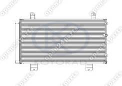 Радиатор кондиционера Lexus Is350 GSE2#