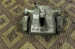 Суппорт тормозной. Toyota RAV4, ACA31 Двигатель 2AZFE