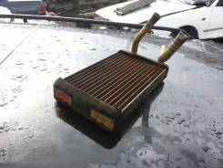 Радиатор отопителя. Toyota Carina, AT170G, AT170