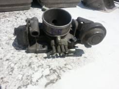 Заслонка дроссельная. Mazda 626 Двигатель FE