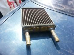 Радиатор отопителя. Mazda 626