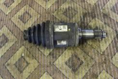 Привод. Toyota RAV4, ACA31 Двигатель 2AZFE
