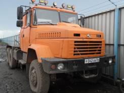 КрАЗ 250. Продается КРАЗ-250, 14 860куб. см., 28 000кг., 6x4