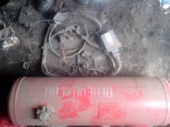 Газовое оборудование. ГАЗ