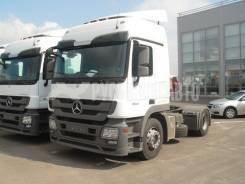 Mercedes-Benz Actros. Тягач 1841LS, 12 000 куб. см., 12 000 кг.