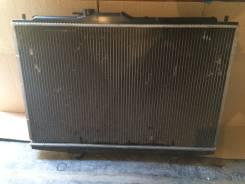 Радиатор охлаждения двигателя. Honda Odyssey, RA6, RA7 Двигатель F23A