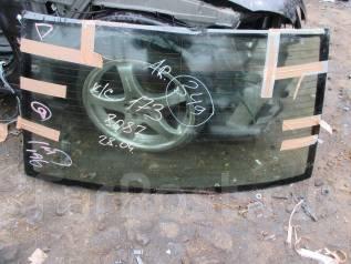 Стекло заднее. Toyota Aristo, JZS161, JZS160
