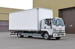 Isuzu Forward. Изотермический фургон (FSR90SL-N), 5 193 куб. см., 6 500 кг. Под заказ
