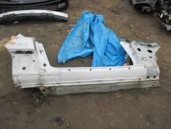 Порог пластиковый. Mitsubishi GTO, Z15A, Z16A
