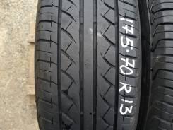 Bridgestone B700AQ. Летние, 2000 год, износ: 10%, 1 шт