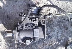 Топливный насос высокого давления. Daihatsu Charade De Tomaso