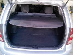 Полка багажника. Toyota Corolla Fielder, ZZE124G, NZE124G, NZE121G, ZZE123G, ZZE122G Двигатели: 1ZZFE, 2ZZGE, 1NZFE