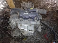 Двигатель. Mitsubishi Colt, Z25A Двигатель 4G19