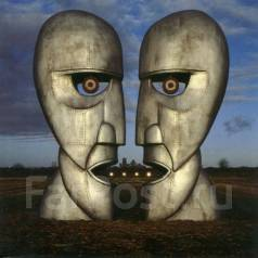 CD Pink Floyd - The Division Bell - 1994