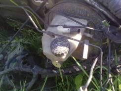 Вакуумный усилитель тормозов. Peugeot 406