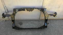 Рамка радиатора. Honda CR-V, RM4, RM1, RM