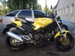 Ducati Monster 900S i.e. 900 куб. см., исправен, птс, с пробегом