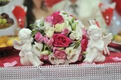 Оформление свадьбы и любого другого торжества