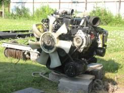 Головка блока цилиндров. Nissan Terrano, RR50 Nissan Elgrand, AVE50, AVWE50 Nissan Terrano Regulus, JRR50 Двигатели: QD32TI, QD32ETI