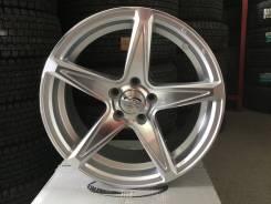 Sakura Wheels. 7.0x16, 5x100.00, ET38, ЦО 73,1мм.