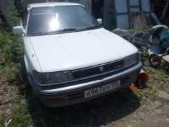 Toyota Corolla. 91, 5A