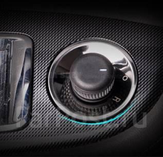 Кнопка управления зеркалами. Suzuki Chevrolet Cruize