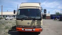 Nissan Diesel Condor. Продам отличный грузовик., 7 000куб. см., 5 000кг., 4x2