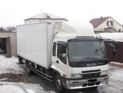 Isuzu Forward. Продается , 7 790 куб. см., 5 000 кг.