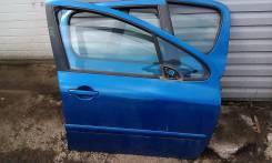 Дверь боковая. Peugeot 307