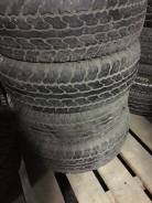 Dunlop SP RV-Major TG 3. Летние, 2008 год, износ: 20%, 4 шт