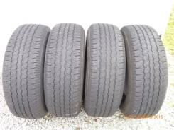 Bridgestone Dueler H/T D689. Всесезонные, износ: 40%, 2 шт