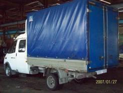 ГАЗ 330232. Продается автомобиль Газель, 2 700 куб. см., 1 500 кг.