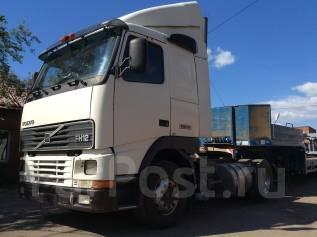 Volvo FH 12. Тягач .420, 420 куб. см., 18 000 кг.