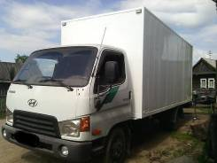 Hyundai HD78. Грузовик , 3 907 куб. см., 4 000 кг.