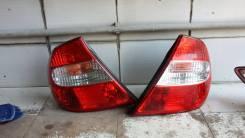 Стоп-сигнал. Toyota Camry, ACV30, MCV30L, MCV31, ACV35, ACV31, MCV30 Двигатели: 1AZFE, 1MZFE, 2AZFE