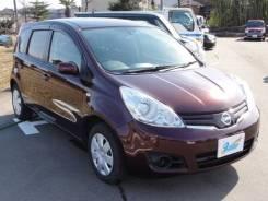 Nissan Note. автомат, 4wd, 1.5, бензин, б/п. Под заказ