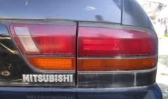 Стоп-сигнал. Mitsubishi Diamante