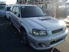 Мотор стеклоочистителя. Subaru Forester, SG5 Двигатель EJ20