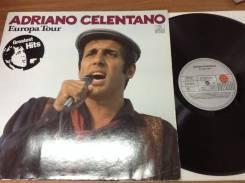 Культ! Челентано - Сборник Хитов - Adriano Celentano - Europa Tour