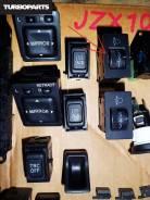Корректор фар. Toyota Cresta, JZX105, GX105, JZX100, JZX101, GX100, LX100 Toyota Mark II, LX100, JZX105, JZX101, GX105, GX100, JZX100 Toyota Chaser, G...