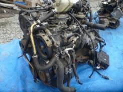 Двигатель Toyota Carina, CT215, 2CT