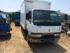 Mitsubishi Canter. Продается грузовик, 2 800 куб. см., 1 500 кг.