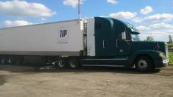 Freightliner FLD SD. Продается Freightliner FLD сцепка реф, 12 700 куб. см., 25 000 кг.
