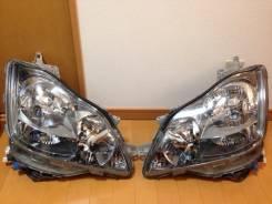 Фара. Toyota Crown, GRS203