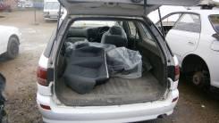 Обшивка багажника. Nissan Expert, VW11 Двигатель QG18DE