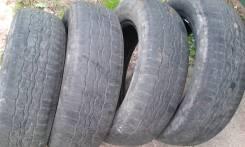 Bridgestone B250. Летние, 2006 год, износ: 60%, 4 шт